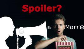 Imagem de O que é Spoiler?