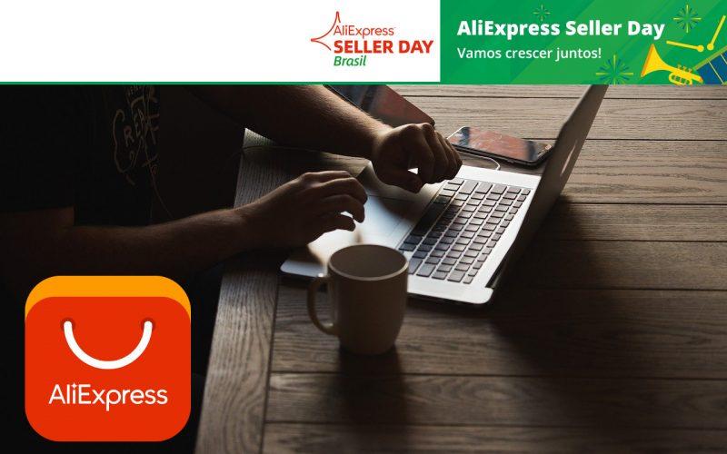 Imagem de AliExpress Seller Day! Evento online para vendedores brasileiros acontecerá dia 1º de Setembro