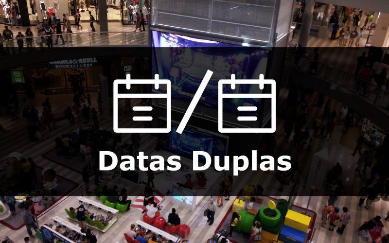 Imagem de O que são Datas Duplas?