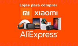 Imagem de Veja em qual loja comprar Xiaomi no AliExpress