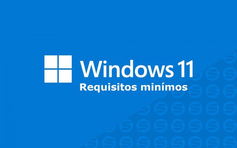 Imagem de Veja os requisitos mínimos do Windows 11