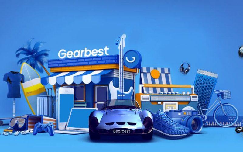 Imagem de Gearbest fora do Ar – Empresa está com site inacessível [Invalid URL]
