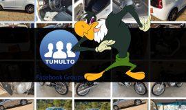 """Imagem de Facebook: Chamados de """"tumulto"""", carros e motos ilegais são vendidos descaradamente na rede social"""