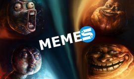 Imagem de O que é Meme?