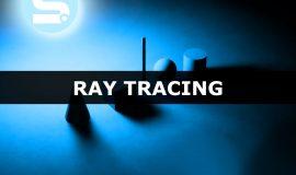 Imagem de O que é ray tracing?