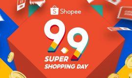 Imagem de Shopee: O que é o dia 9.9 Super Shopping Day