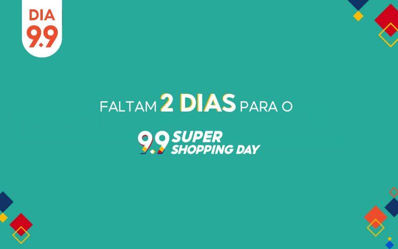 Imagem de Shopee: 9.9 Super Shopping Day 2021 está próximo. Veja dicas e se prepare!