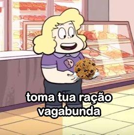 desenho meme biscoito