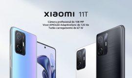 Imagem de Xiaomi Mi 11T – Lançamento oficial com preço reduzido no AliExpress