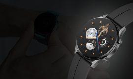 Imagem de Lançamento e promoção Smartwatch IMILAB W12 & W11 – Confira!